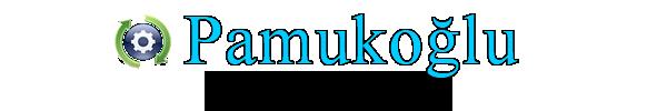 Pamukoğlu Şirketler Grubu logo